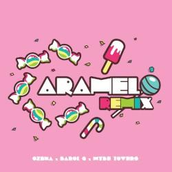 Ozuna & Camilo - Caramelo (remix)
