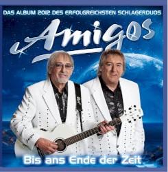 Amigos - Tränen in den Augen