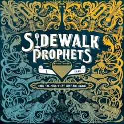 Sidewalk Prophets - Chosen