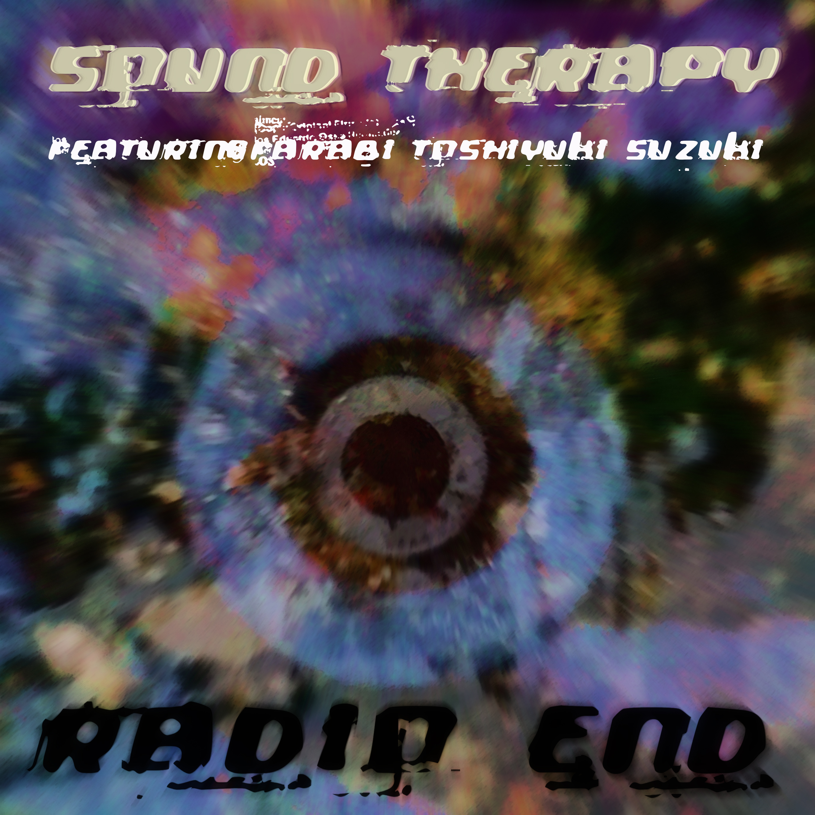 rADio eNd – Sound Therapy