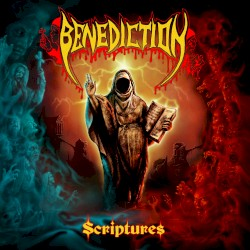 Benediction - Iterations of I